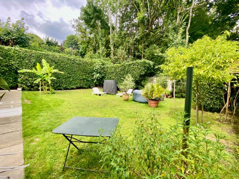 Sale house / villa Maisons laffitte 1050000€ - Picture 2