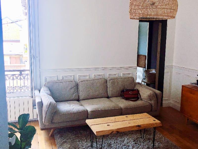 Sale apartment Maisons-laffitte 510000€ - Picture 4