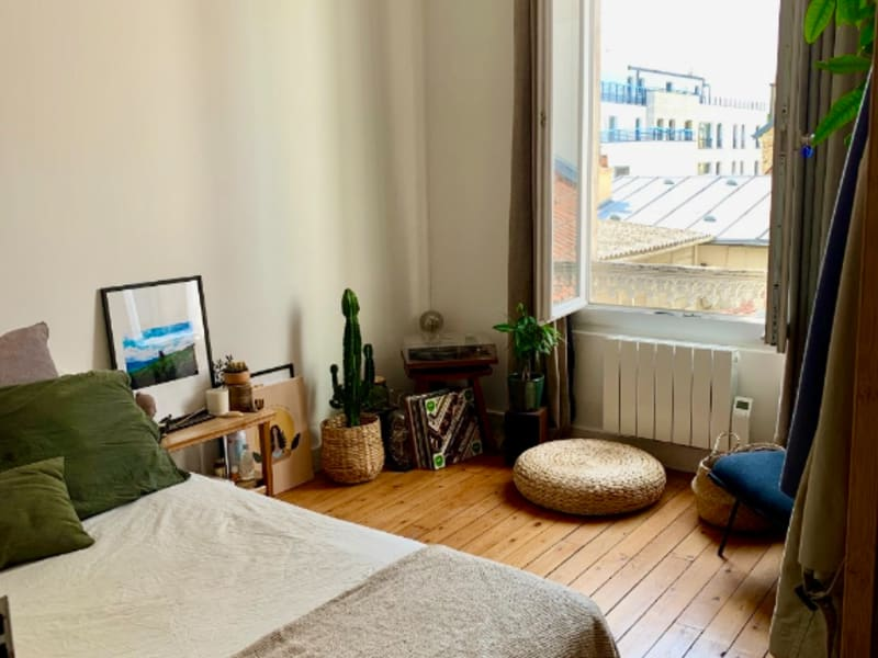 Sale apartment Maisons-laffitte 510000€ - Picture 10