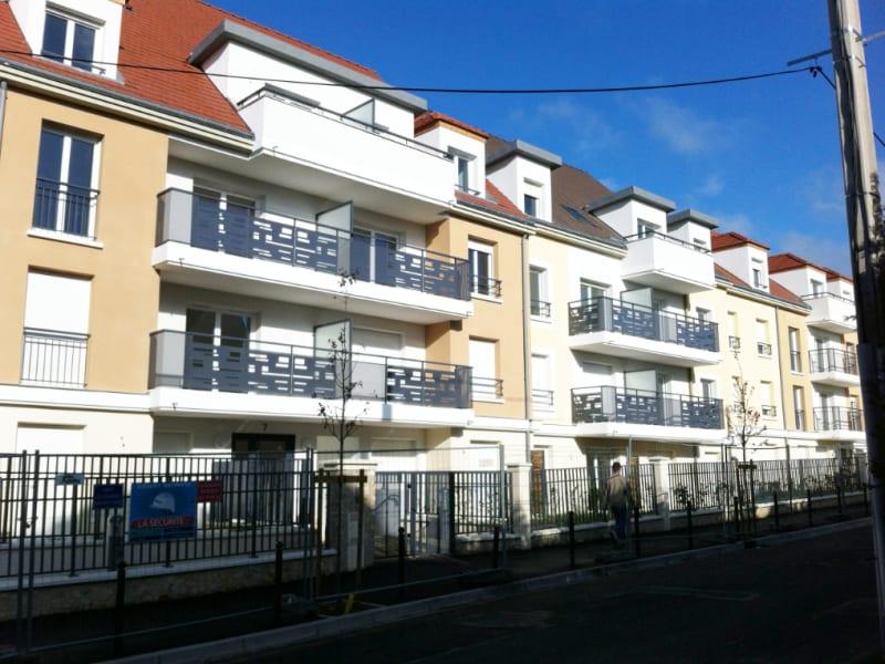 Location appartement Montlhéry 696€ CC - Photo 1