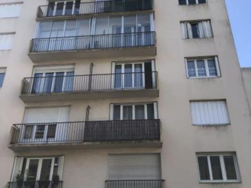 Vente appartement Brest 129000€ - Photo 1
