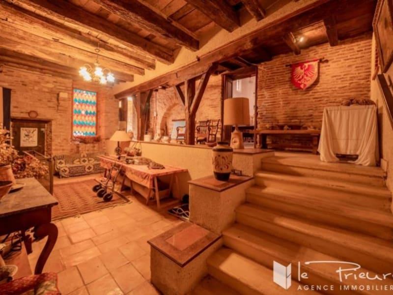 Deluxe sale house / villa Gaillac 750000€ - Picture 1