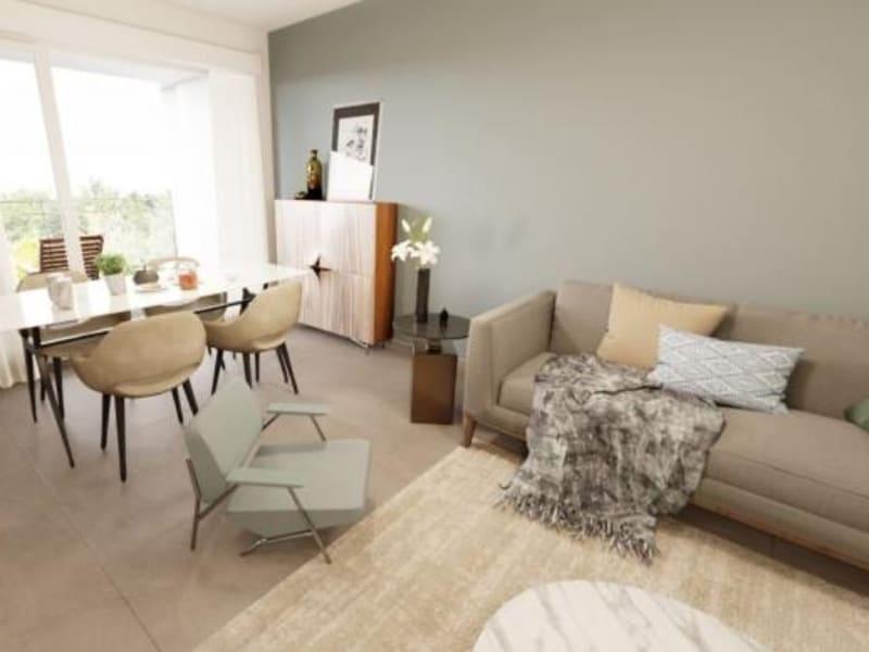 Sale apartment Dorlisheim 209000€ - Picture 1