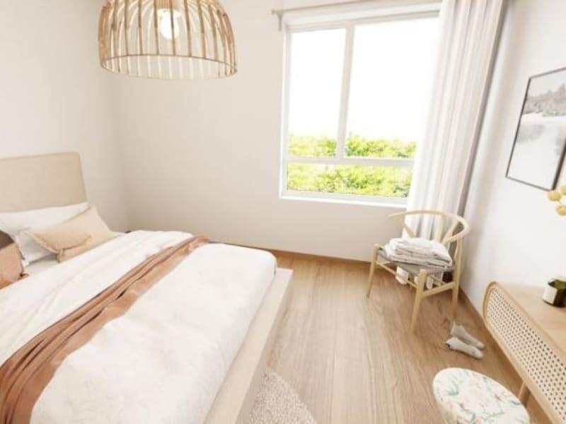 Sale apartment Dorlisheim 209000€ - Picture 2
