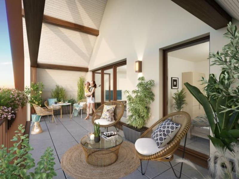 Deluxe sale apartment Ernolsheim bruche 184000€ - Picture 1