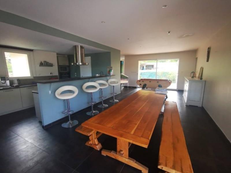 Vente maison / villa St andre de cubzac 427220€ - Photo 2