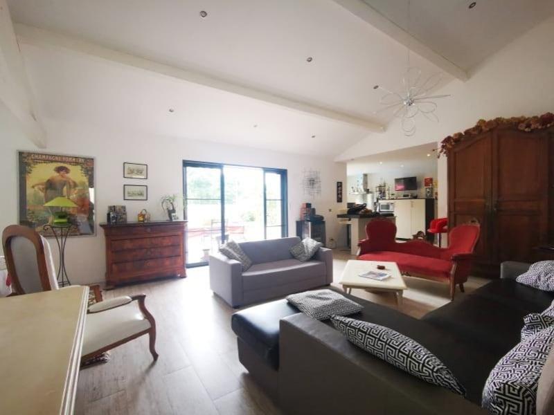 Vente maison / villa St andre de cubzac 303000€ - Photo 3