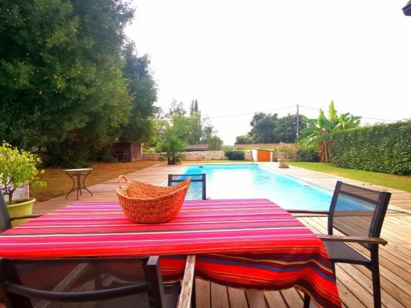 Vente maison / villa St andre de cubzac 303000€ - Photo 5
