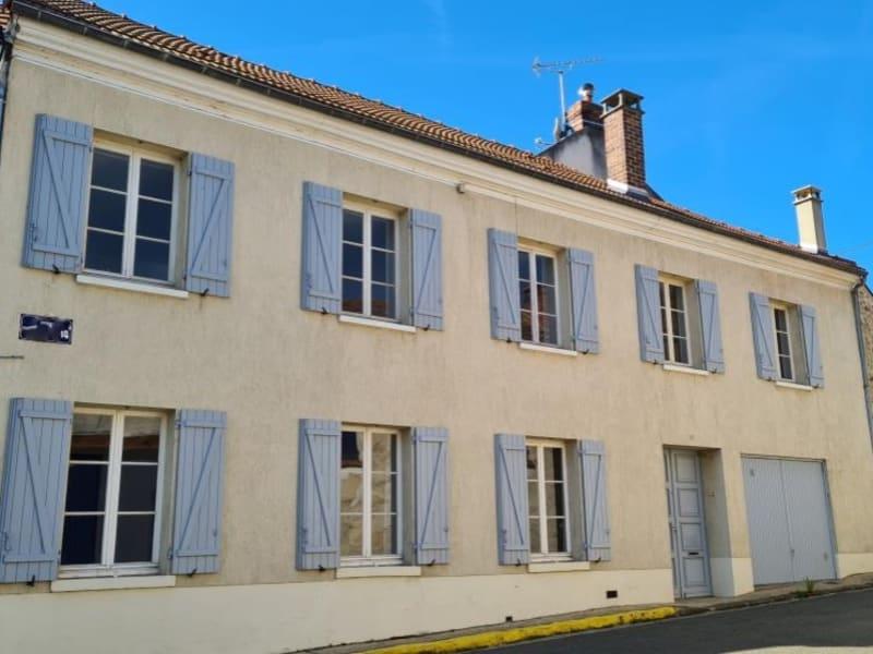 Vente maison / villa Bazemont 357000€ - Photo 1