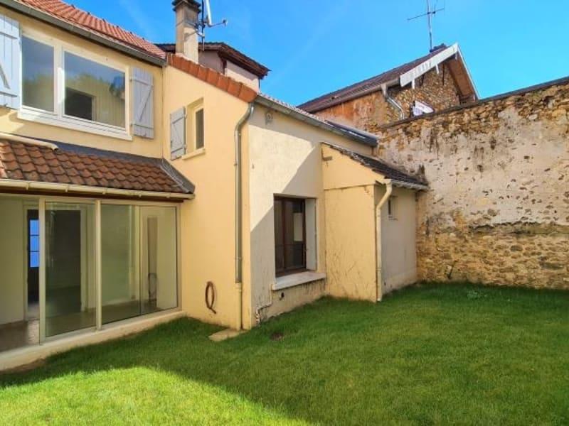 Vente maison / villa Bazemont 357000€ - Photo 2