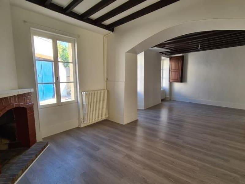 Vente maison / villa Bazemont 357000€ - Photo 3