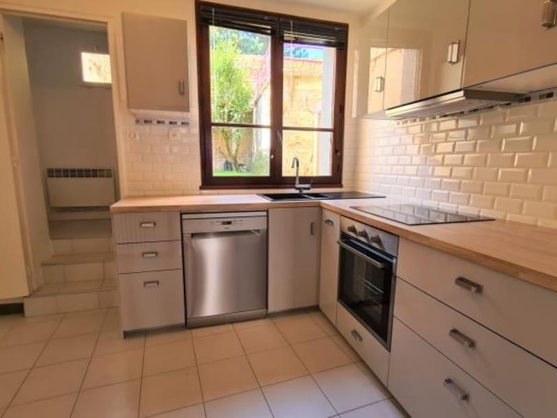 Vente maison / villa Bazemont 357000€ - Photo 5
