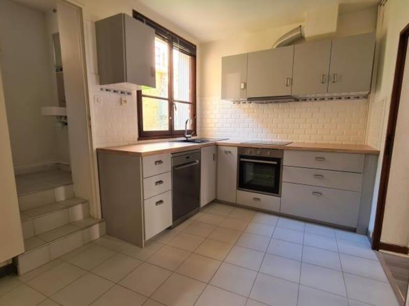 Vente maison / villa Bazemont 357000€ - Photo 6