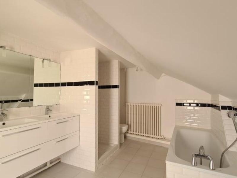 Vente maison / villa Bazemont 357000€ - Photo 7