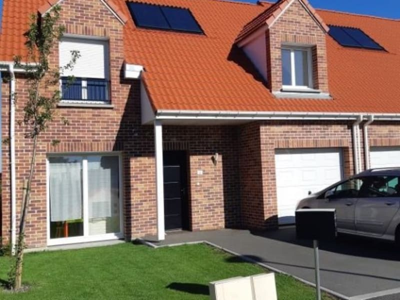 Location maison / villa Hazebrouck 783€ CC - Photo 1