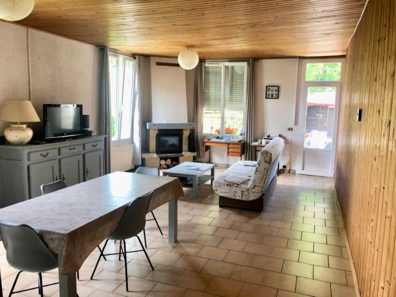 Vente maison / villa Claye souilly 311000€ - Photo 1