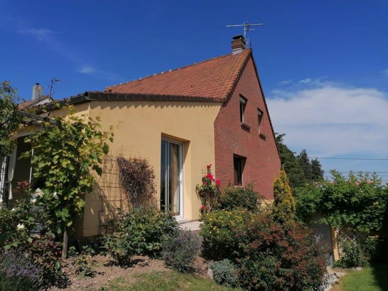 Sale house / villa Blessy 244400€ - Picture 3