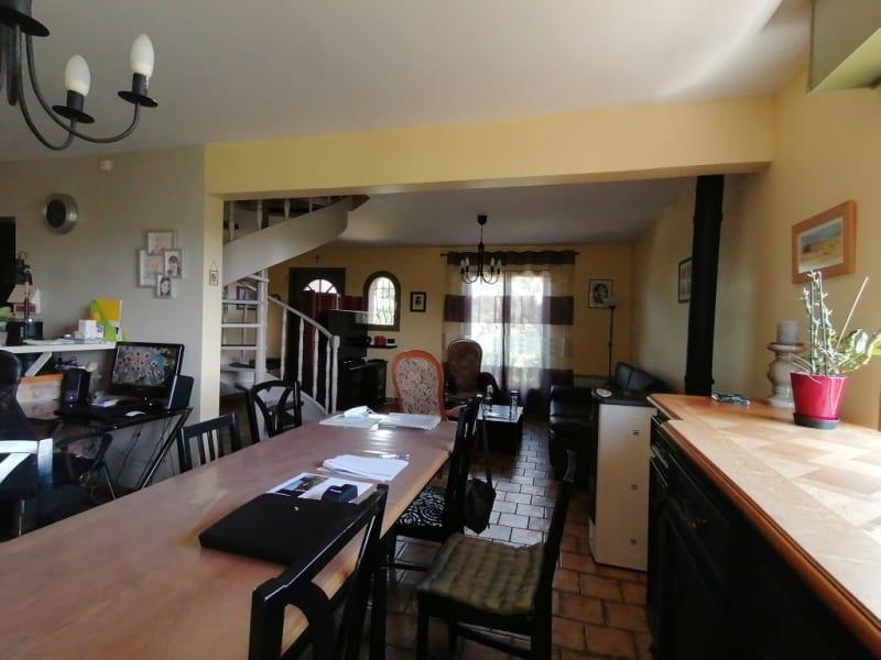 Sale house / villa Blessy 244400€ - Picture 7