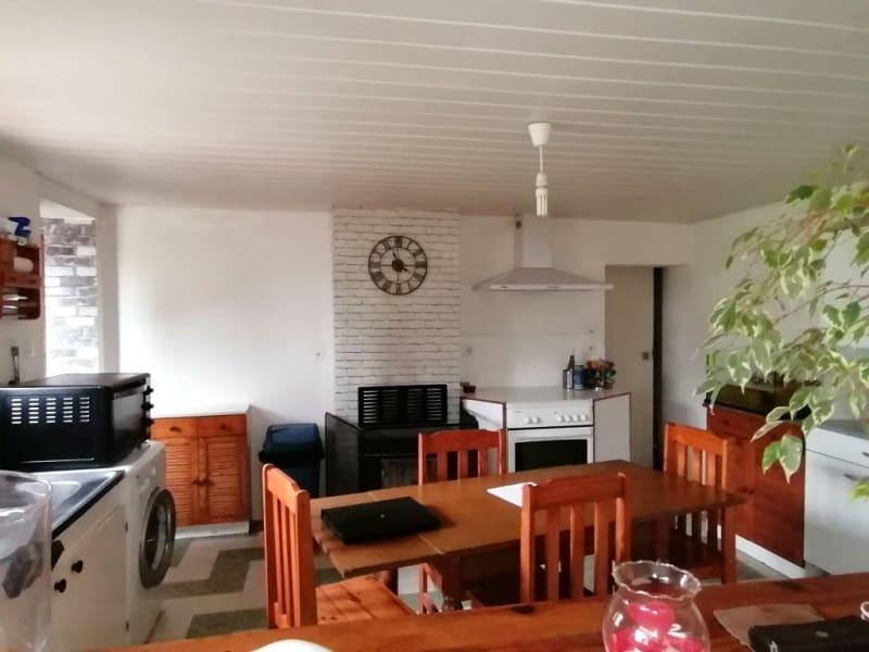 Sale house / villa Aire sur la lys 136500€ - Picture 2