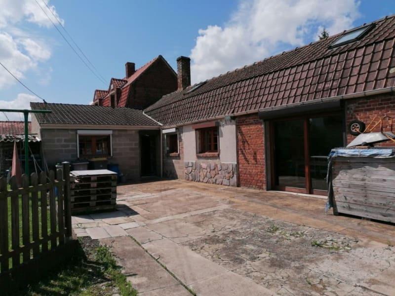 Sale house / villa Aire sur la lys 136500€ - Picture 9