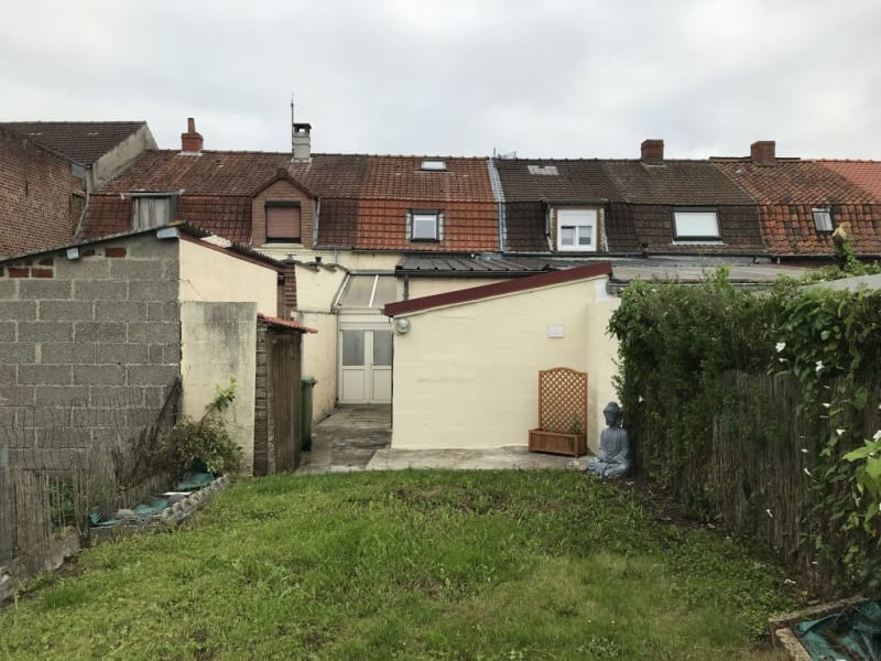 Sale house / villa Lillers 92000€ - Picture 9