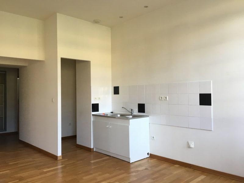 Sale apartment Aire sur la lys 126000€ - Picture 3
