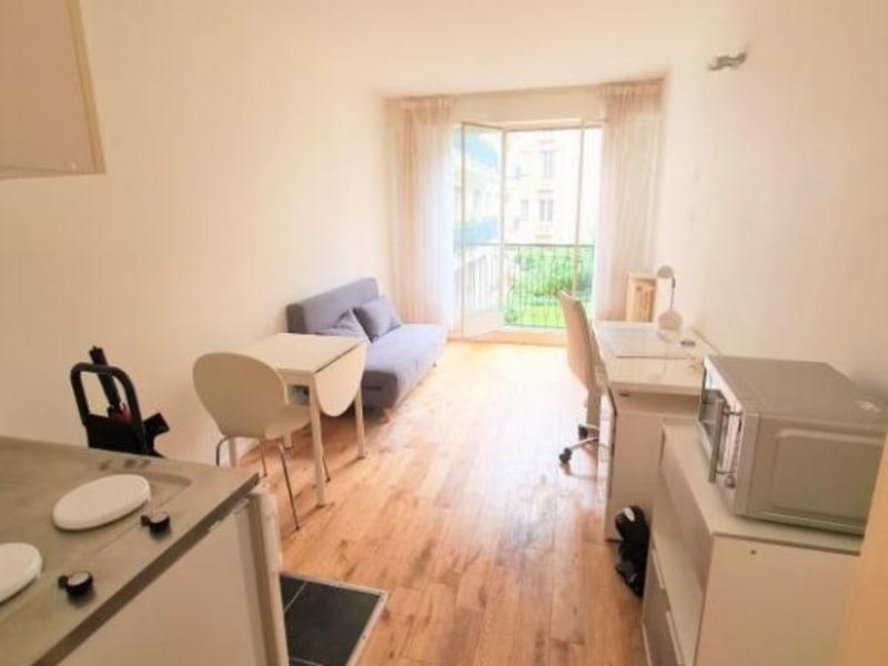 Sale apartment Paris 16ème 291000€ - Picture 2