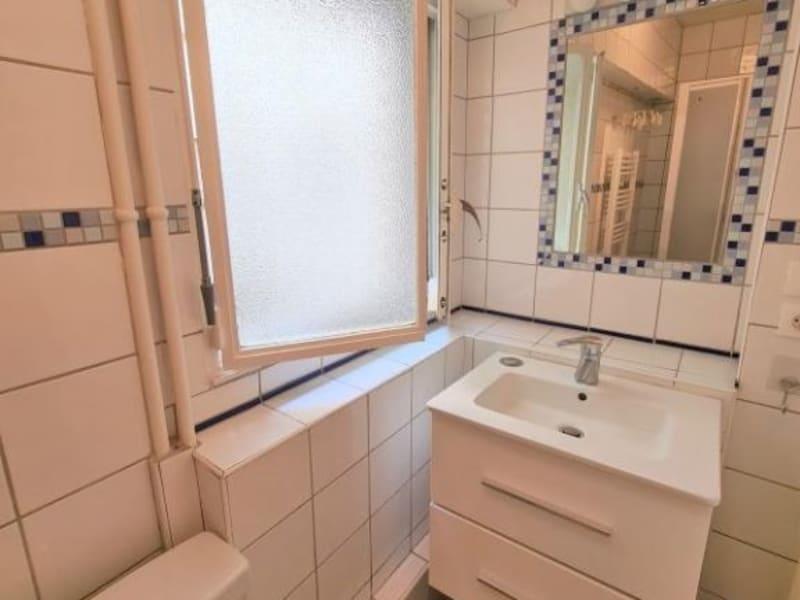 Sale apartment Paris 16ème 291000€ - Picture 3