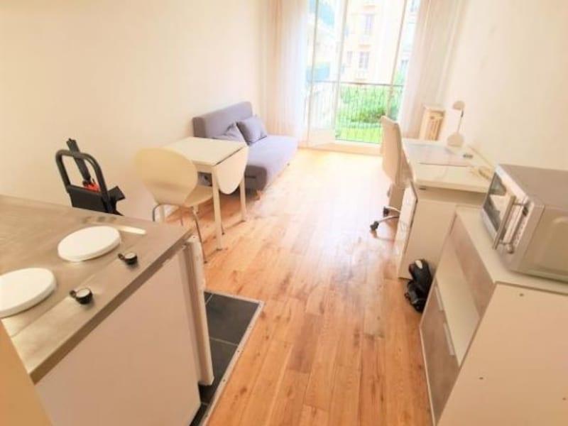 Sale apartment Paris 16ème 291000€ - Picture 5