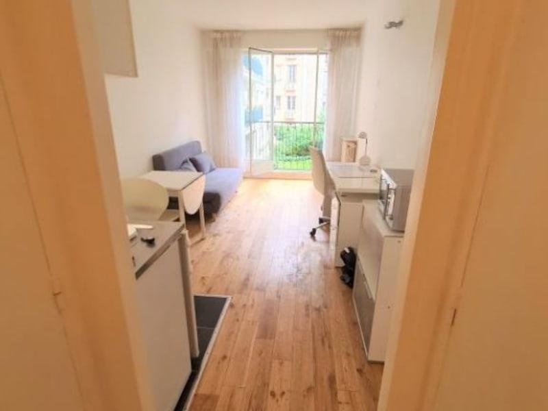 Sale apartment Paris 16ème 291000€ - Picture 6