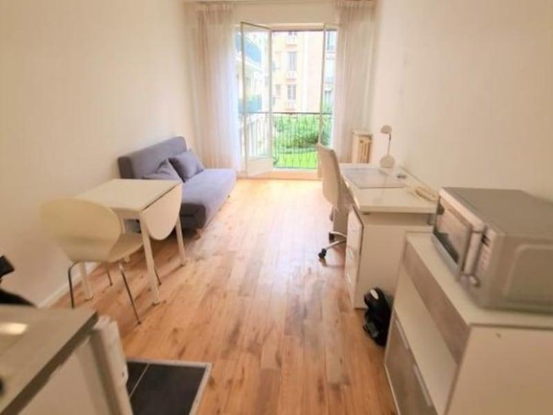 Sale apartment Paris 16ème 291000€ - Picture 7