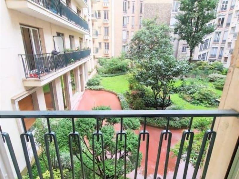 Sale apartment Paris 16ème 291000€ - Picture 8