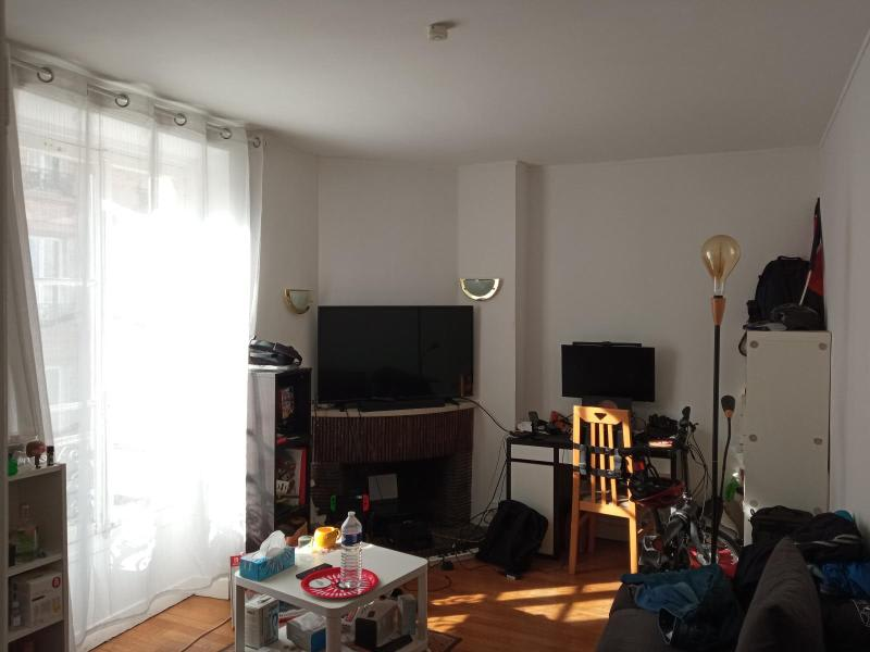 Location appartement Puteaux 791€ CC - Photo 1