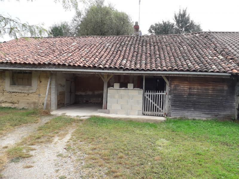 Sale house / villa St jean sur reyssouze 65000€ - Picture 1