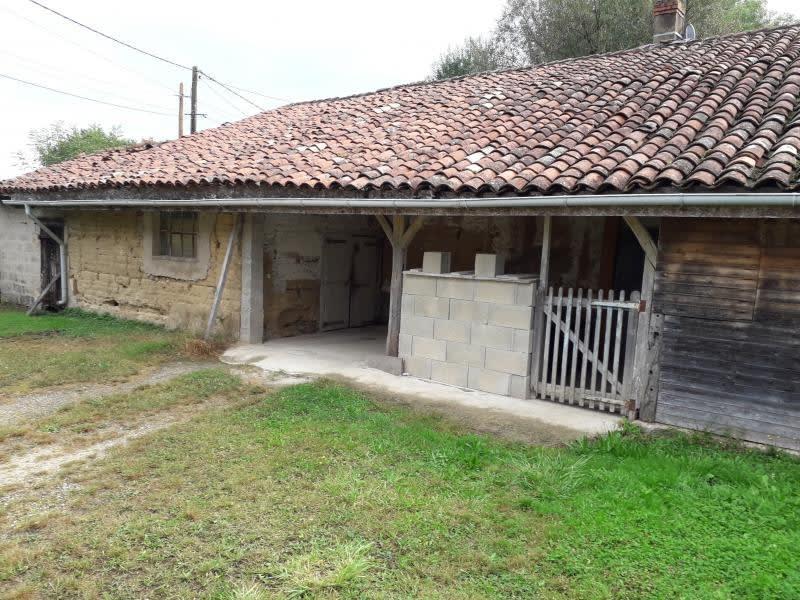 Sale house / villa St jean sur reyssouze 65000€ - Picture 2