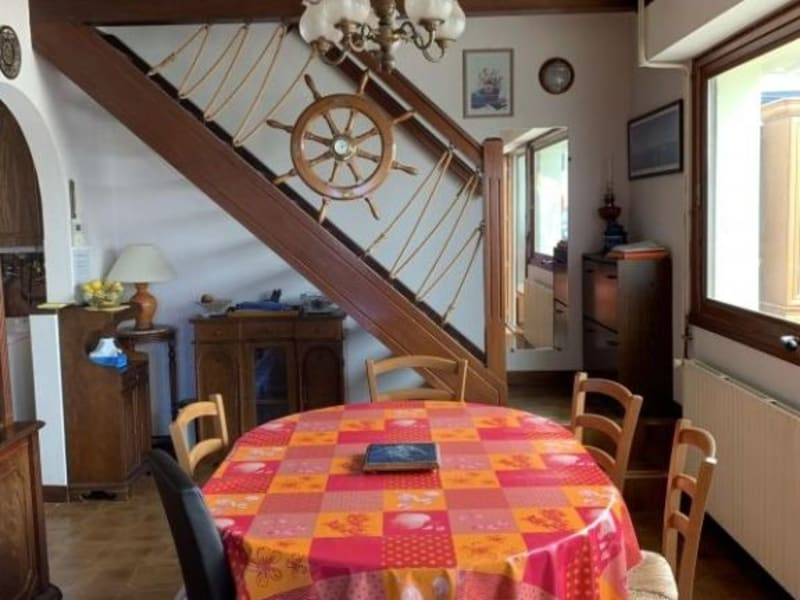 Sale house / villa Porspoder 293000€ - Picture 4