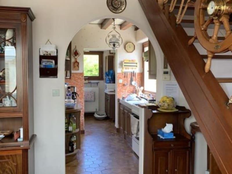 Sale house / villa Porspoder 293000€ - Picture 5