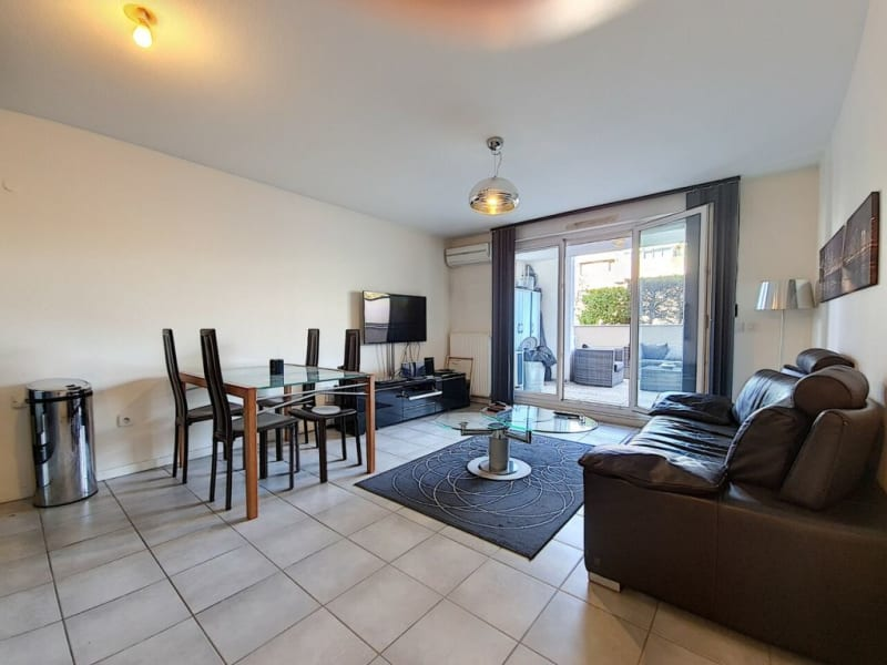 Sale apartment Eybens 148000€ - Picture 4