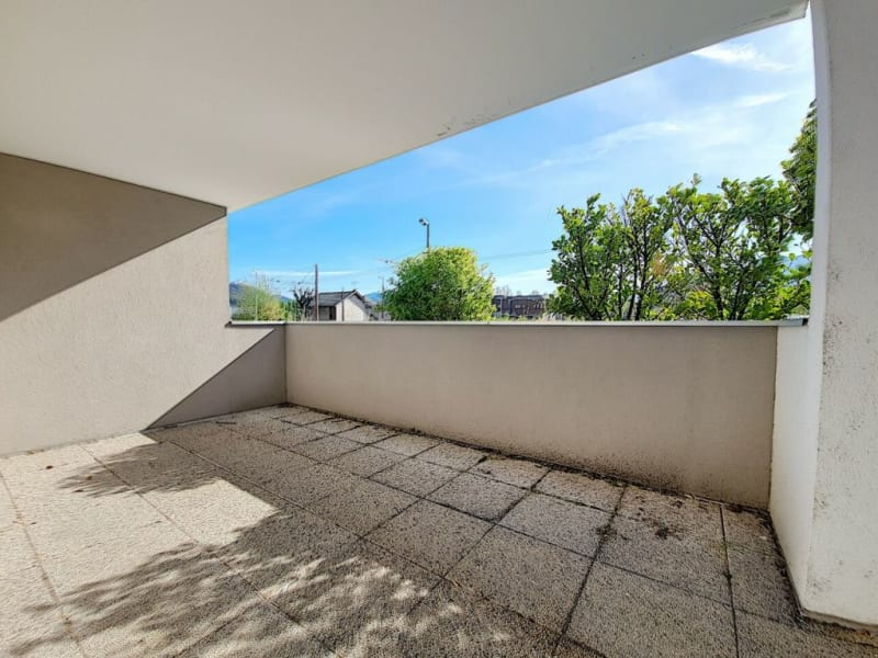 Sale apartment Eybens 148000€ - Picture 6