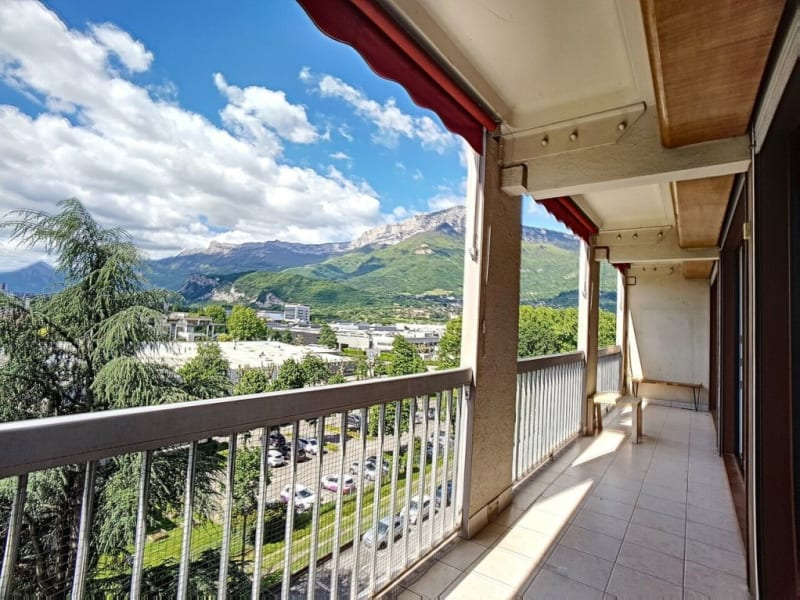 Sale apartment Grenoble 185000€ - Picture 11