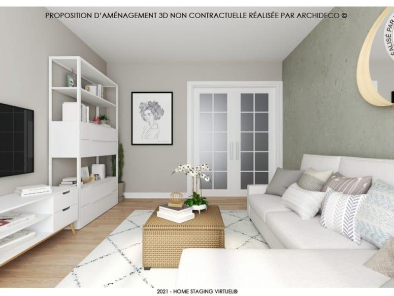 Sale apartment Échirolles 99800€ - Picture 2