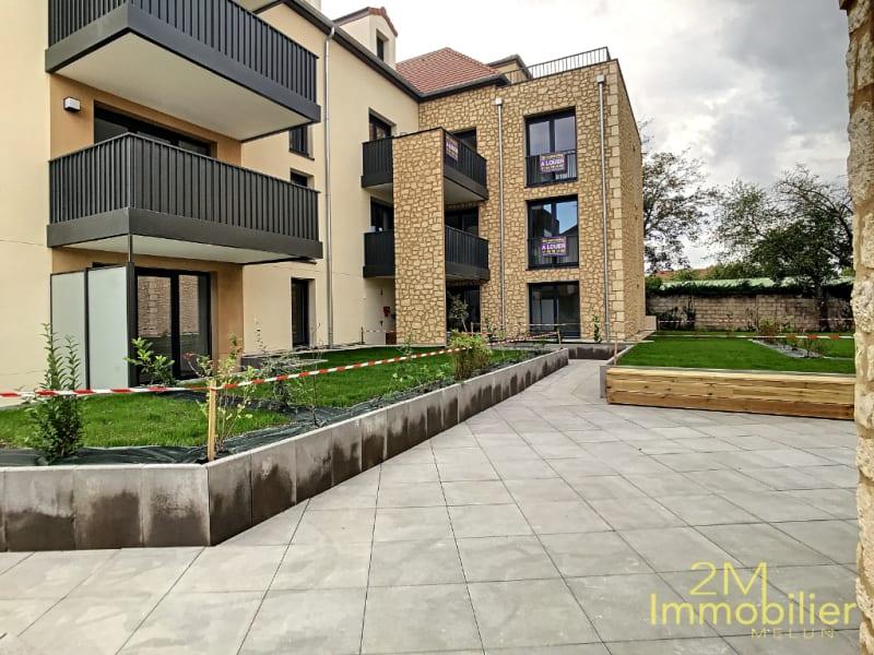 Location appartement Dammarie les lys 945€ CC - Photo 1
