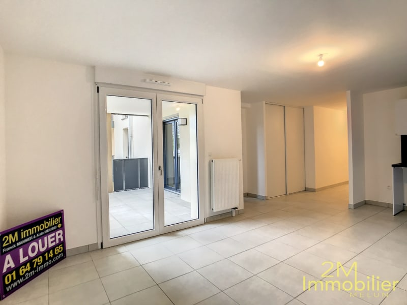 Location appartement Dammarie les lys 945€ CC - Photo 2