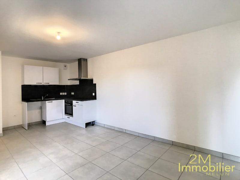 Location appartement Dammarie les lys 945€ CC - Photo 3