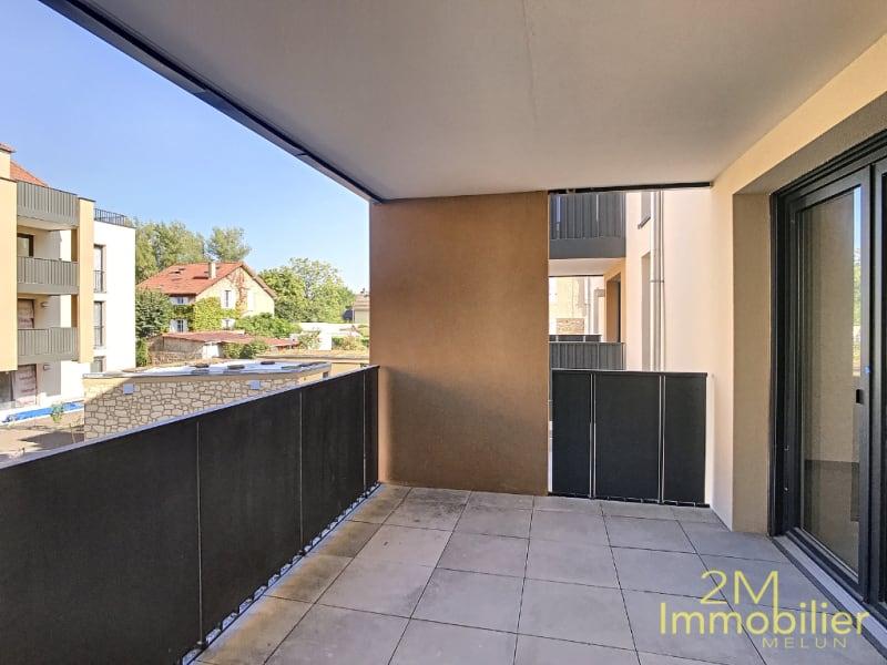 Location appartement Dammarie les lys 945€ CC - Photo 4