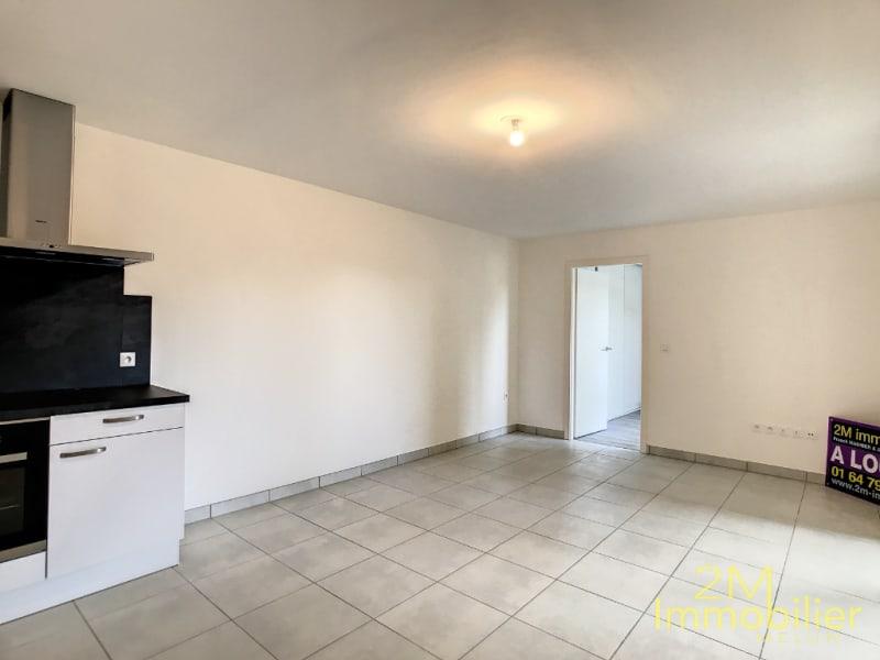Location appartement Dammarie les lys 945€ CC - Photo 6