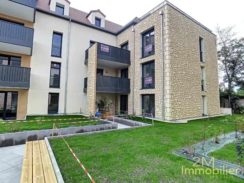 Location appartement Dammarie les lys 945€ CC - Photo 8