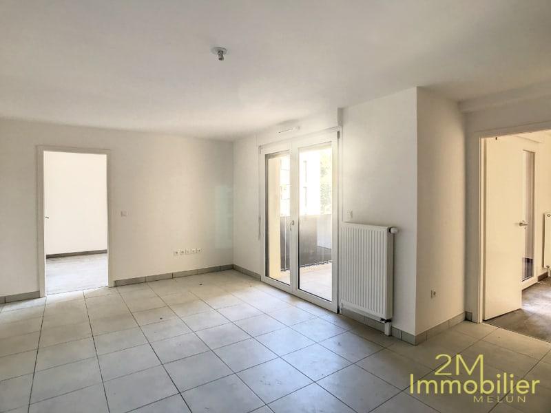 Location appartement Dammarie les lys 945€ CC - Photo 10