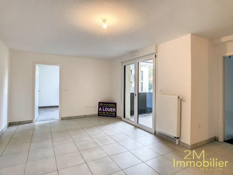 Location appartement Dammarie les lys 945€ CC - Photo 13