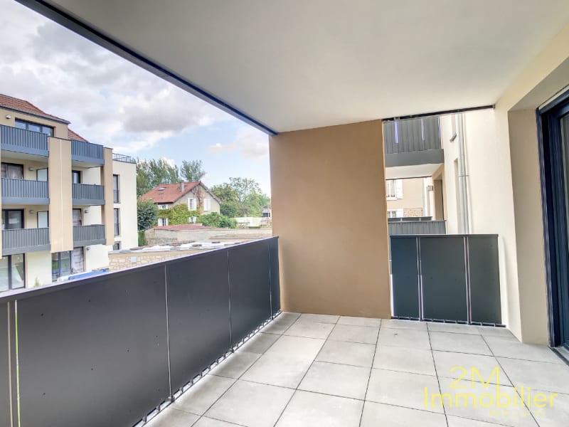 Location appartement Dammarie les lys 945€ CC - Photo 16